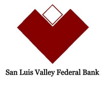 San Luis Valley  Federal Bank in Alamosa
