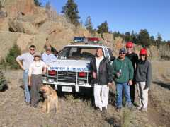 Alamosa Volunteer Search & Rescue